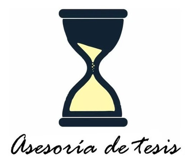 Asesoría De Tesis, Tesina, Trabajo Final