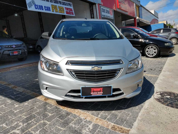 Gm Chevrolet Onix 1.0 Lt 8v Flex Completo