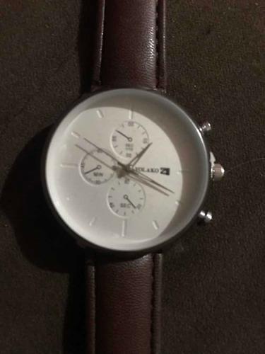 Relógio De Pulso Masculino Marca Yolako Calendário
