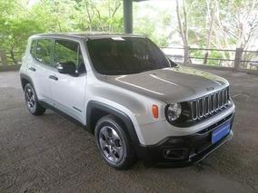 Jeep Renegade Sport 1.8 4x2 Automático Flex