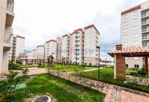 Apartamento À Venda Em Jardim Lizandra - Ap271448
