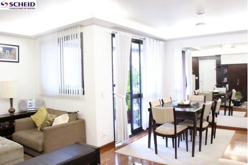 Imagem 1 de 13 de Excelente Apartamento Com 3 Dormitórios/ 3 Suítes / 2 Vagas/ Lazer Completo! Confira!! - Mc1252