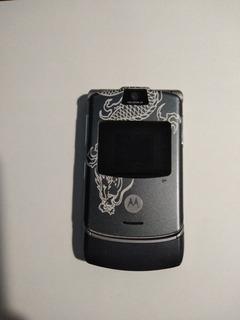 Telefonos V3 1 Para Digitel Y El Otro Para Movilnet Gsm