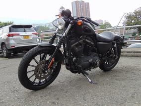 Harley Davidson Iron 883 Iron 883