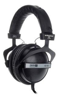 Auricular Superlux Hd660 Cerrado Ideal Monitoreo