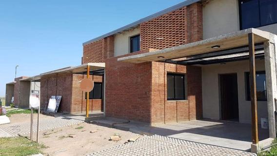 Oportunidad, Duplex De Dos Dormitorios, A La Venta, Docta, Córdoba