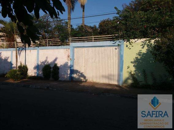 Casa Com 2 Dorms, Vila Romanópolis, Ferraz De Vasconcelos - R$ 380 Mil, Cod: 758 - V758