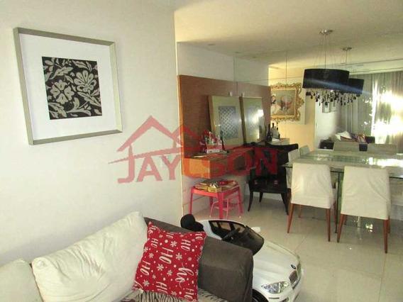 Apartamento-à Venda-bonsucesso-rio De Janeiro - Vpap22077