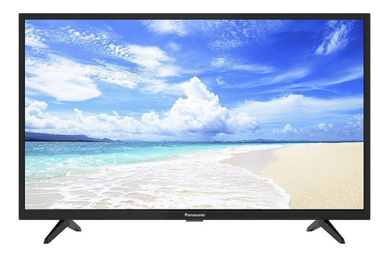 Smart Tv Led 32 Polegadas Panasonic Tc-32fs500b Hd Usb