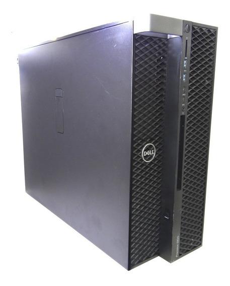 Gabinete Dell Precision 5820 + Fonte Dell Atx 950w