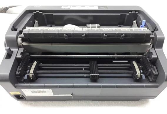 Impressora Lx350 Sem Tampa Com Fita Nova
