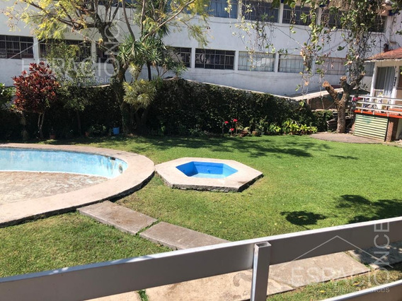 Casa En Condominio - Jardines De Cuernavaca