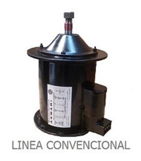 Motor Cortadora De Pasto Nacional 1hp Convencional Eléctrica