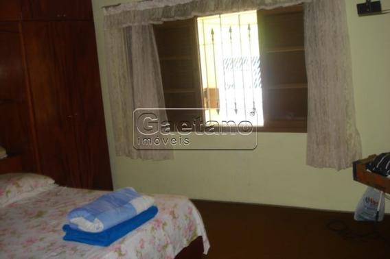 Casa - Jardim Santa Beatriz - Ref: 16431 - V-16431