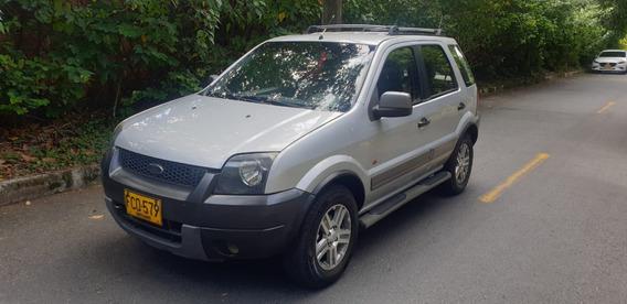 Ford Ecosport Mecanica 4x4 2006