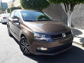Volkswagen Polo 1.6 All Star Tiptronic At