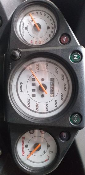 Kawasaki Ninja 250r A Mais Zerada O Primeiro Que Ver Leva