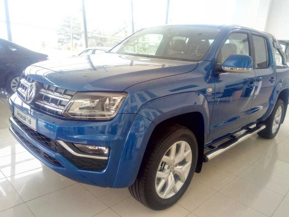 Amarok V6 Highline 258cv. Financiacion Hasta $1.300.000.