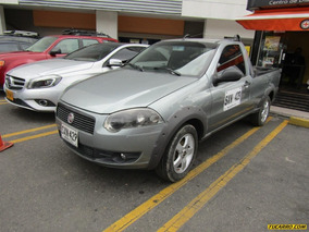 Fiat Strada Trekking 1.6 Mt