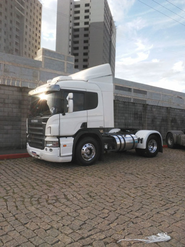 Scania P340 P340 4x2