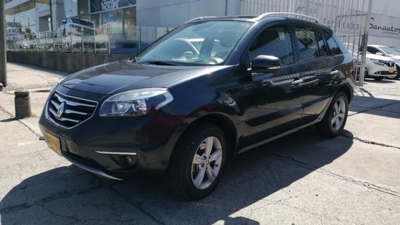 Renault Koleos Privilege 2013