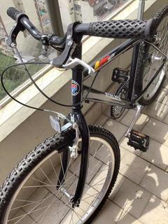 Bicicleta Atalaya Rodado 24 Para Varón. Núñez