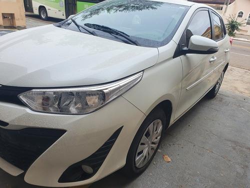 Toyota Yaris 2020 1.3 Xl 16v Cvt 5p
