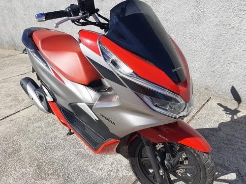 Honda Pcx 2019 Sport