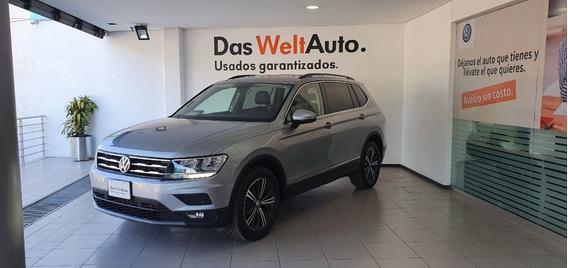 Volkswagen Tiguan 2019 Comfortline Plus Piel Inv- 522