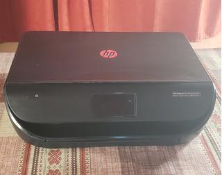 Impresora - Multifunción Hp Deskjet 4530 Todo En Uno