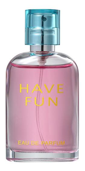 Have Fun La Rive Eau De Parfum - Perfume Feminino 30ml