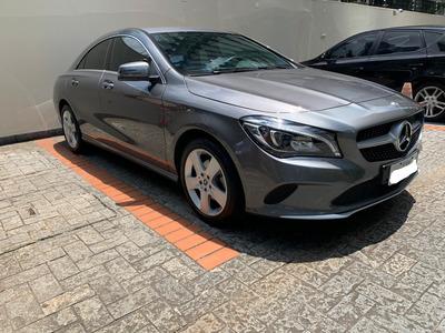 Mercedes Benz Cla 180 1.6 Turbo Impecável Praticamente Zero!