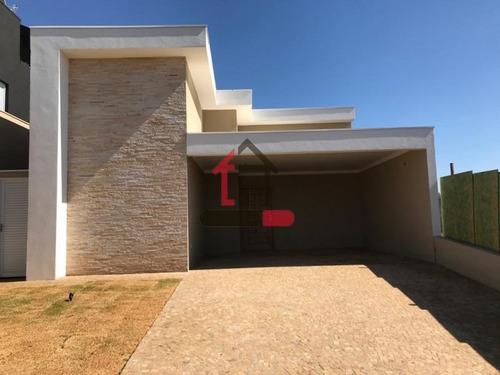 Casa Condomínio Vila Romana 2 - Casa Em Condomínio A Venda No Bairro Recreio Das Acácias - Ribeirão Preto, Sp - Reis-04