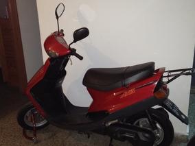 Yamaha Yamaha Axis 90