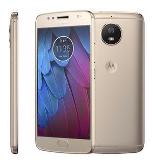 Celular Motorola Moto E4 16gb 2ram 8mp Dual.xt1760+notaf
