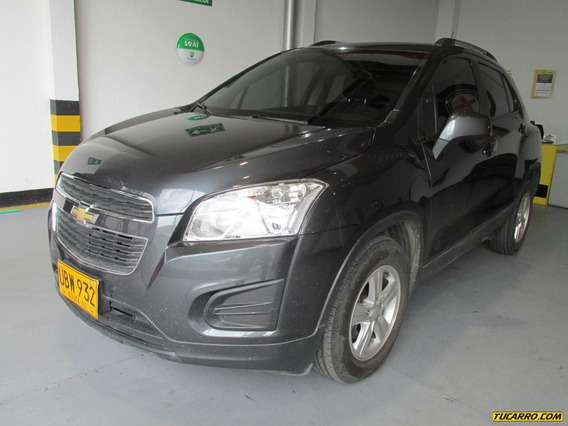 Chevrolet Tracker Ls Mt 1.8