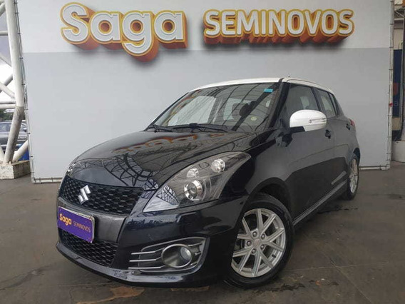 Suzuki Swift Sport 1.6 16v 5p Mec.