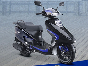 Moto Italika Xs125 Euro Iii