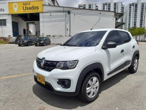 Renault Kwid Zen 1.0 2020