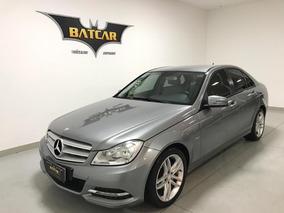 Mercedes-benz Classe C 1.8 Cgi Sport 4p