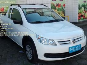 Volkswagen Saveiro 1.6 Ce Completa Único Dono!