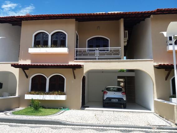 Aluguel Casa Duplex, 3 Quartos - Bairro Sapiranga