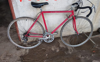 Bicicleta Antigua Retro Restauradas Leer Descripcion