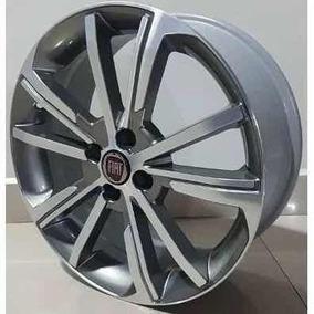 Roda Aro 17 Fiat Cronos
