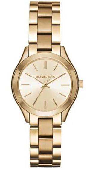 Relógio Michael Kors Feminino Mk3512/4dn