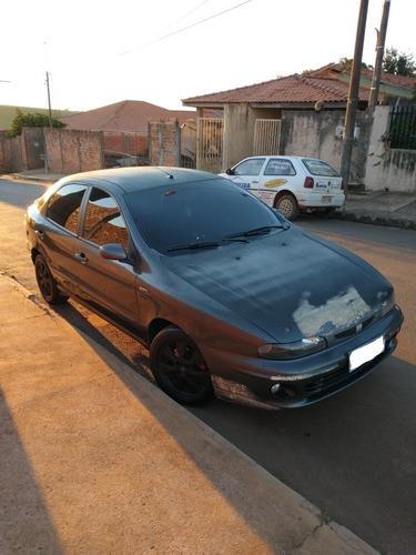 Fiat Brava 2000 1.8 Hgt 5p
