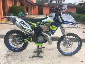 Sherco 125cc Sc Enduro