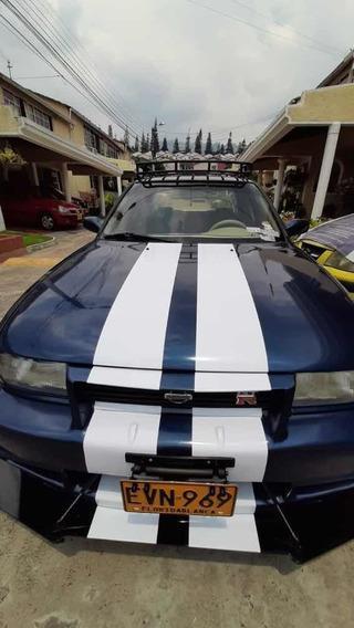 Nissan Sentra Nissan Sentra B14