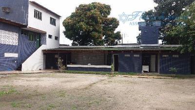 Galpão Comercial À Venda, Areias, Recife - Ga0024. - Ga0024