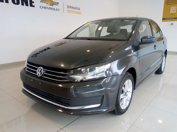 Volkswagen Vento 2018 1.6 Confortline At